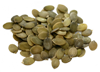 Semillas / pipas de calabaza