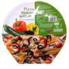 Pizza de Verduras braseadas congelada Hacendado
