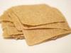 Placas de lasaña precocida