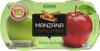 Postre de fruta Manzana con Canela Hacendado