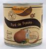 Puré de patata con aceite oliva Indekove