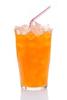 Refresco naranja
