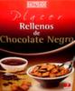 Cereales Rellenos de Chocolate Negro Hacendado
