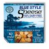 Queso azul vegano Sheese