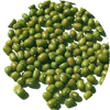 Judía mungo o soja verde
