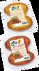 Hamburguesas de tofu y arroz con curry y piña Taifun