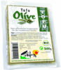Tofu con aceitunas negras Taifun Olíve
