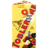 Surtido de Chocolate Toblerone One by One