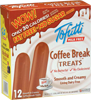 Helado Tofutti Coffee Break Treats