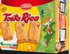 Galletas Tosta Rica Cuétara