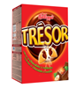 Cereales Trésor Chocolate y Avellana