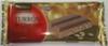 Turrón de Chocolate Crujiente Hacendado