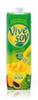 Bebida de soja y papaya mango Vivesoy