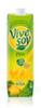Bebida de soja y piña Vivesoy