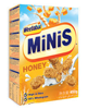 Cereales Weetabix Minis Honey