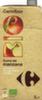 Zumo de manzana ecológico Carrefour Bio
