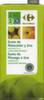 Zumo de melocotón y uva ecológico Carrefour Bio