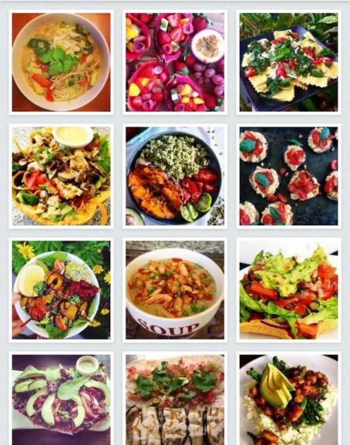 6 Interesantes blogs veganos que te entusiasmarán: recetas y cosmética natural