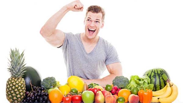 Alimentación vegana para deportistas