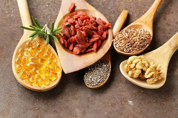 Omega 3: alimentos vegetales en los que encontrarlo
