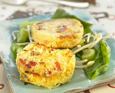 5 Recetas veganas sin gluten aptas para celíacos