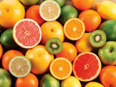 Vitamina C: qué aporta, dónde encontrarla y cuánta tomar