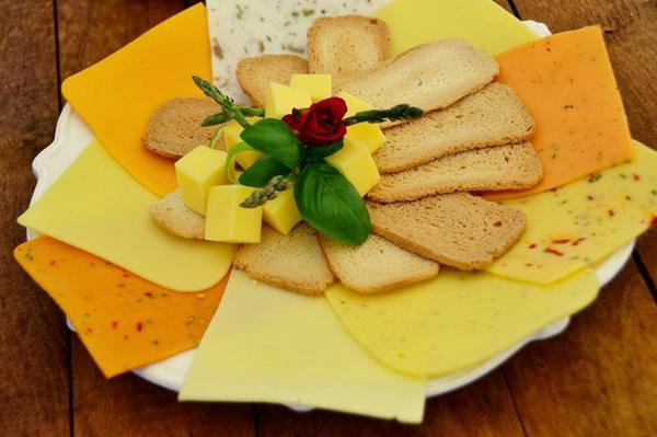Recetas de 8 quesos veganos que te harán olvidar el queso original