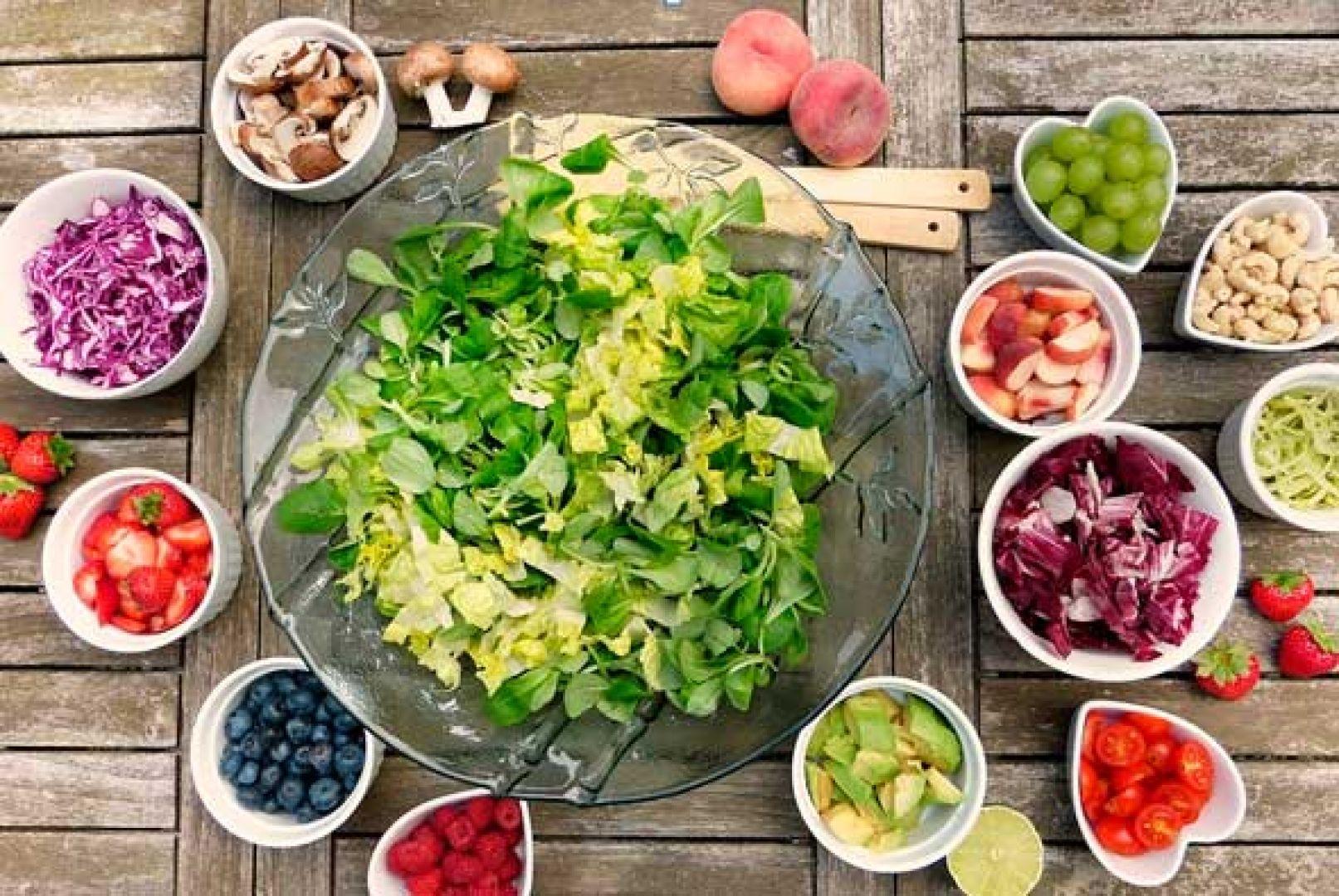 Los 5 mejores suplementos alimenticios para mejorar tu dieta vegana
