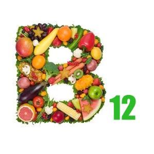 vitamina b12 donde se encuentra para veganos