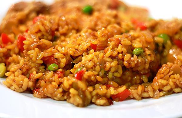 Las 5 mejores recetas de paella vegana