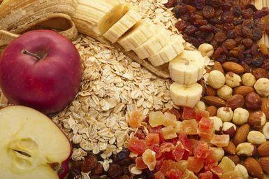 ¿Qué frutas tienen un mayor o menor indice glucémico? Aspectos básicos