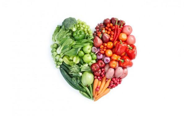 Ser vegano... ¿previene de sufrir enfermedades de corazón?