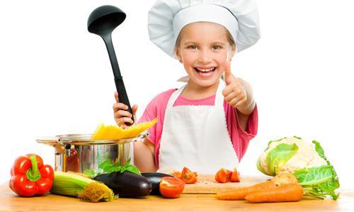 El veganismo en niños: mejor verdura que dulces procesados