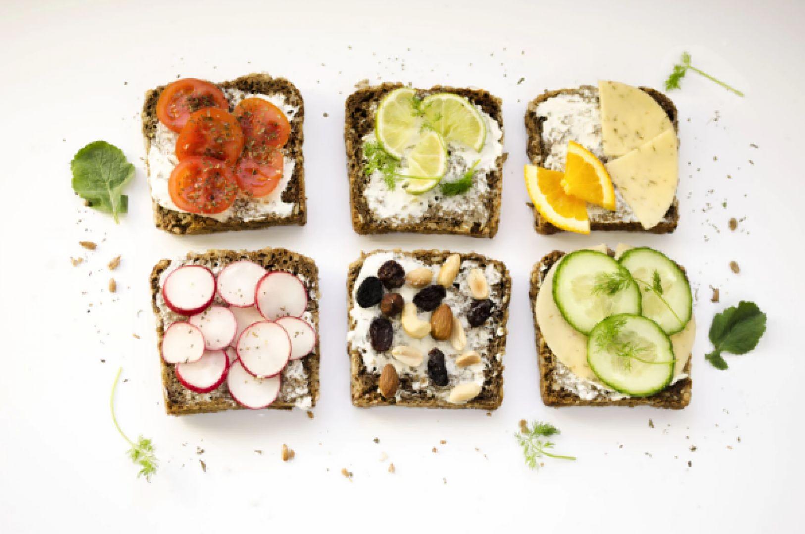 Revolución Foodie, comer sano no es para nada aburrido