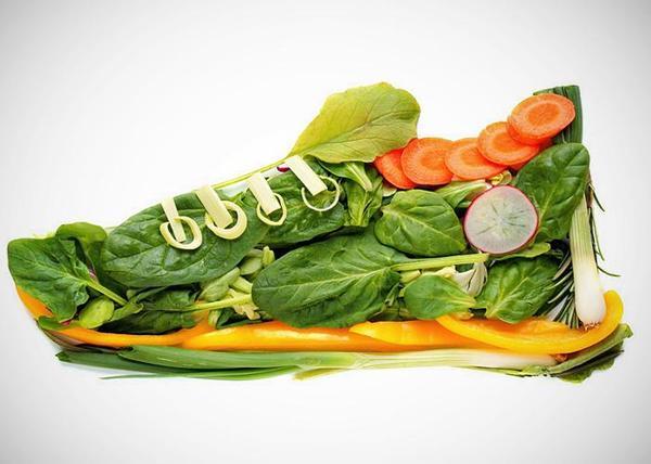 Deporte y veganismo ¿desventaja deportiva?