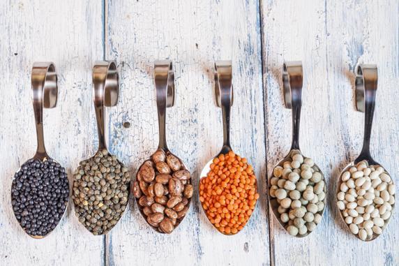 El súperalimento: un broche de oro para la mejor de las dietas