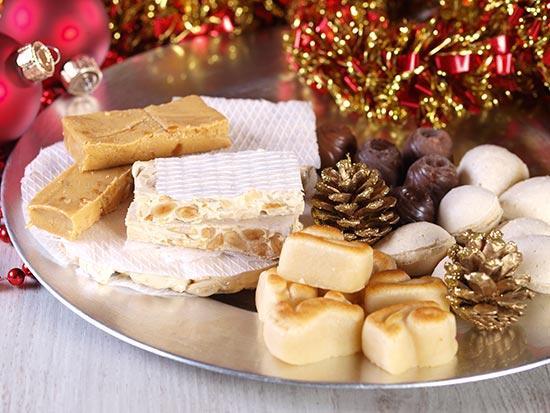 5 mejores recetas de dulces navideños de Vegaffinity