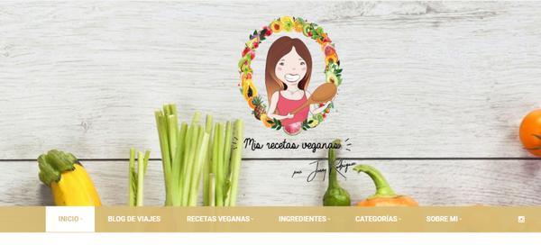 Mis recetas veganas: el toque magistral de Jenny Rodríguez