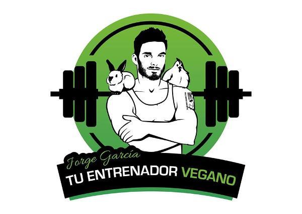 Jorge García, la mejor recomendación para deportistas veganos