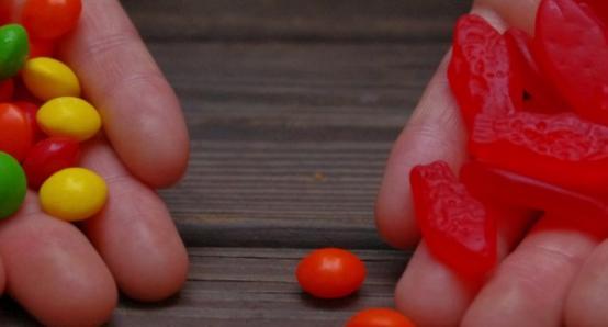 Etiquetas en alimentos. ¿Qué aditivos NO son veganos?