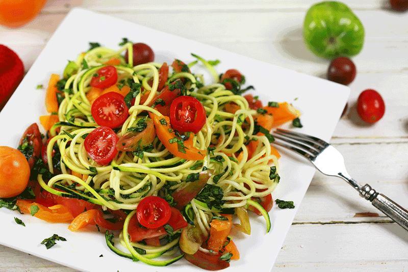 Dieta crudivegana: 16 recetas para iniciarse