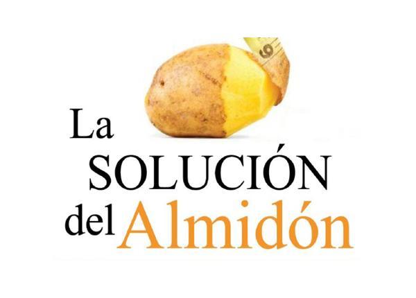 La solución del almidón: la dieta que pretende que adelgaces comiendo patatas