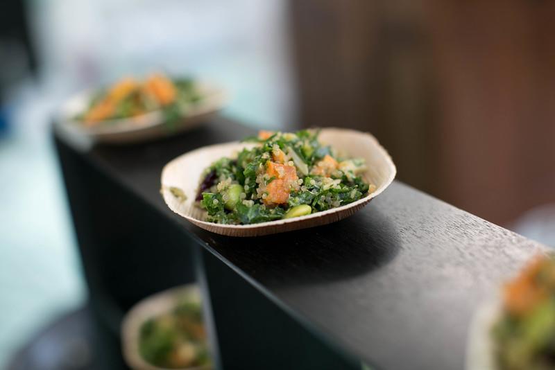 Menú vegano en bodas: Sugerencias de platos para no fallar