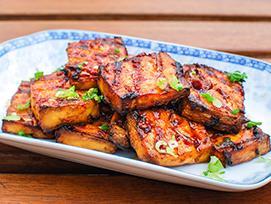 5 deliciosas recetas elaboradas con tofu