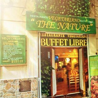 The Nature Restaurant