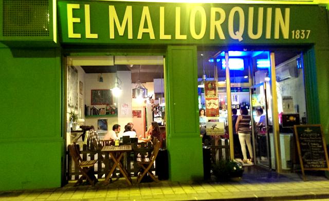 El Mallorquín