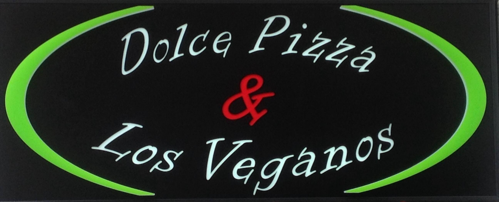 Dolce Pizza & Los Veganos