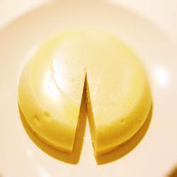 Queso mozzarella-cheddar vegano