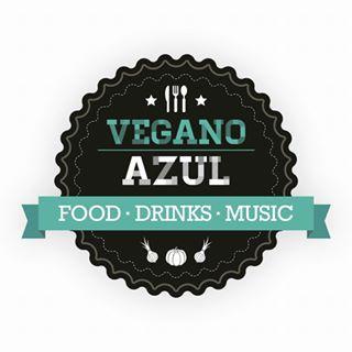 Vegano Azul