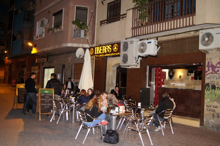 Cervecería Iberos